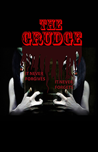 Image result for the grudge 2004