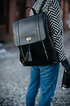 Image result for Backpack Or Messenger Bag For Work