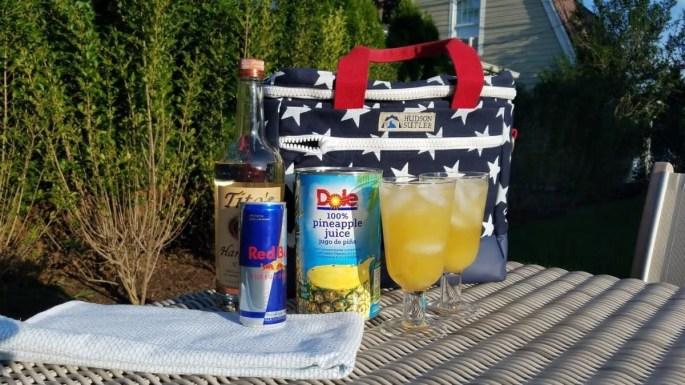 Image result for spring laker drink