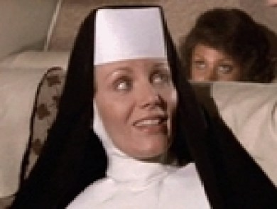 Image result for maureen mcgovern in airplane!