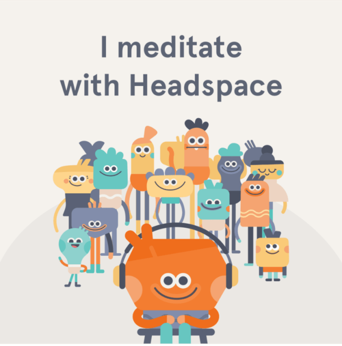 Image result for headspace