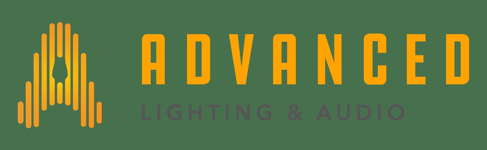 advanced lighting and audio