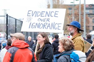Seattle March for Science-7