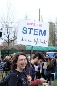 Seattle March for Science-11