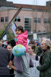 Seattle March for Science-14