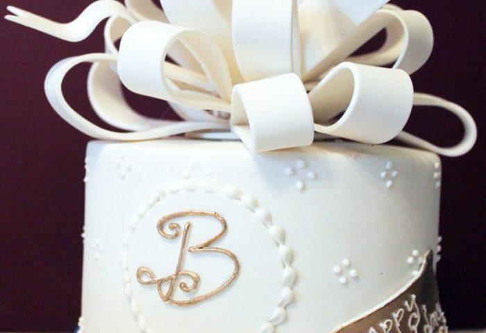 Custom Cakes Alliance Bakery