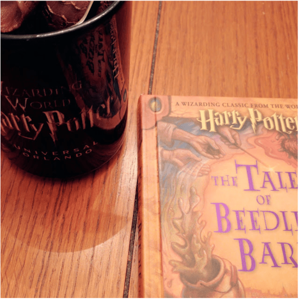 SipandRead  The Tales of Beedle the Bard     Angst   Alliteration  SipandRead  The Tales of Beedle the Bard     Angst   Alliteration