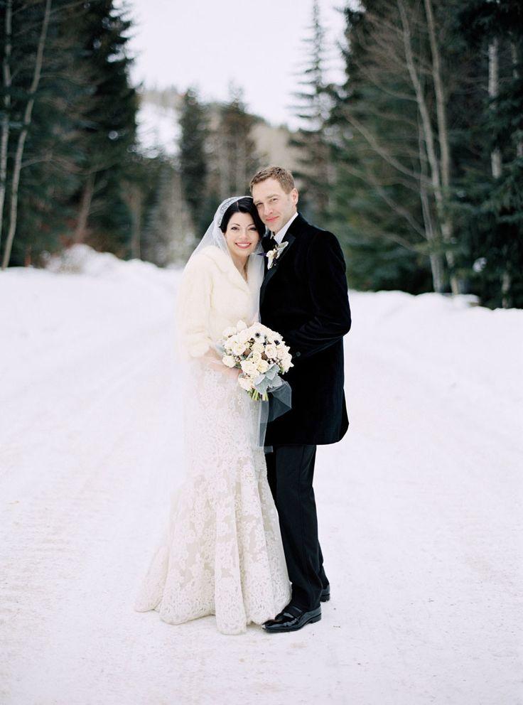 Planning Winter Wedding