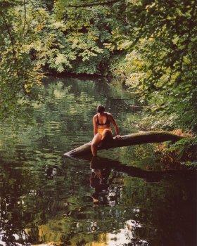 """On the Idle Hill of Summer"" di Joshua Sneade"