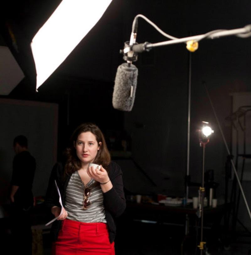 Learn Filmmaking Basics with Hinge Artist Katelyn Haugdahl ...