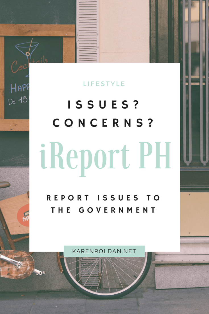 How To Voice Out Issues and Concerns To The Government 1