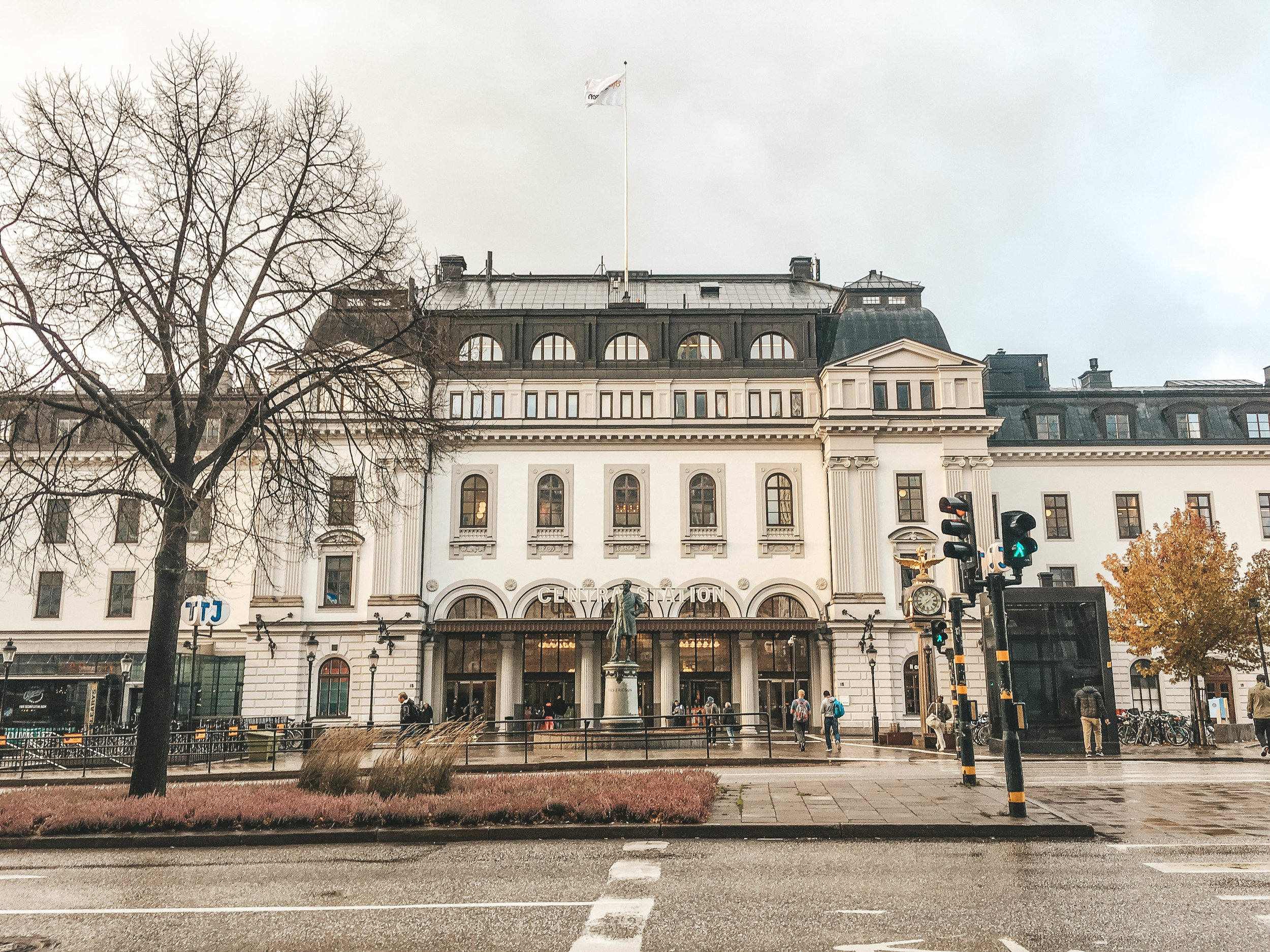 Photo Diary: Autumn in Stockholm, Sweden 6