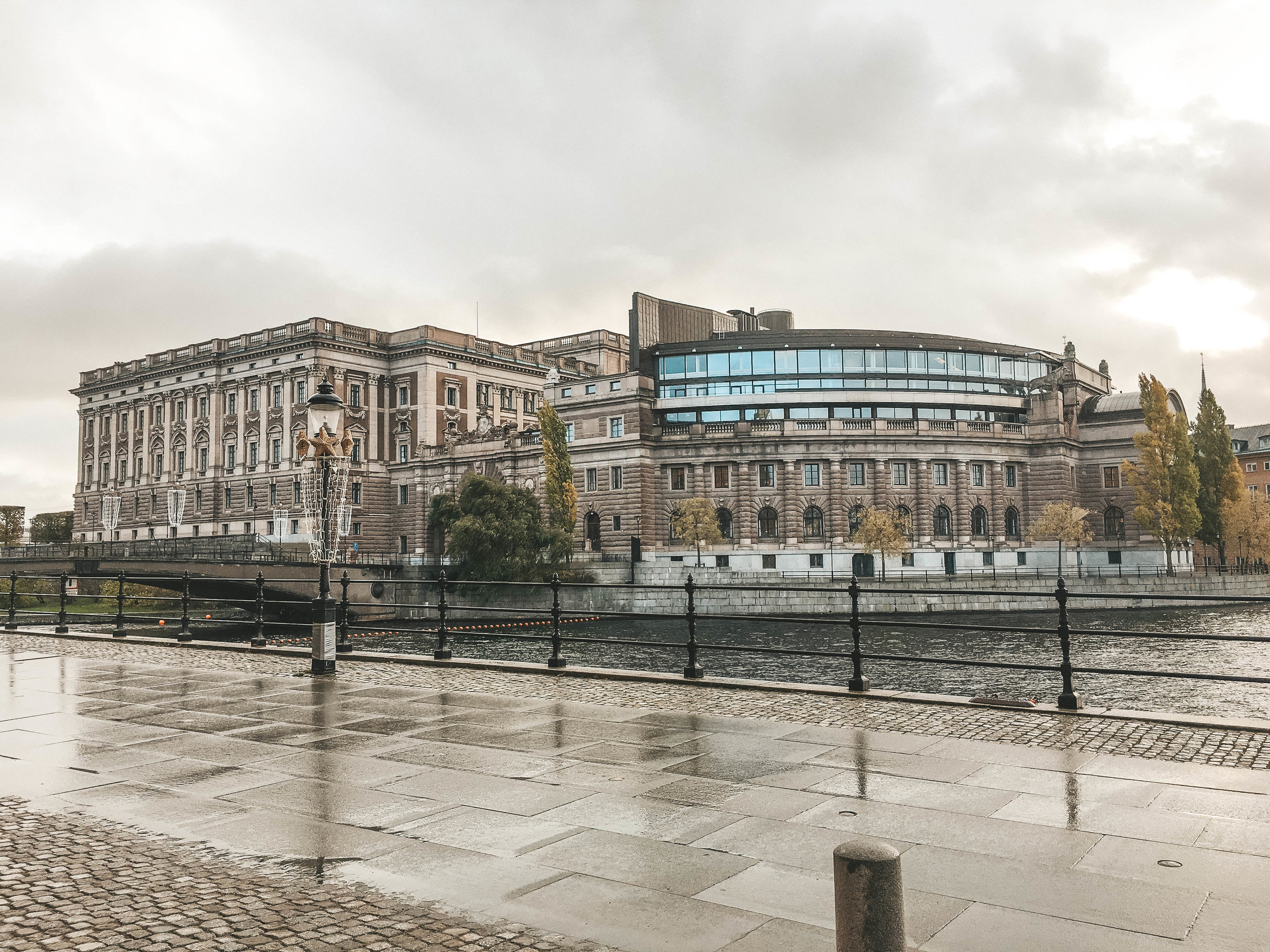 Photo Diary: Autumn in Stockholm, Sweden 14