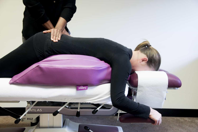 performance in motion chiropractic chiropractor council bluffs ia dr joshua owen