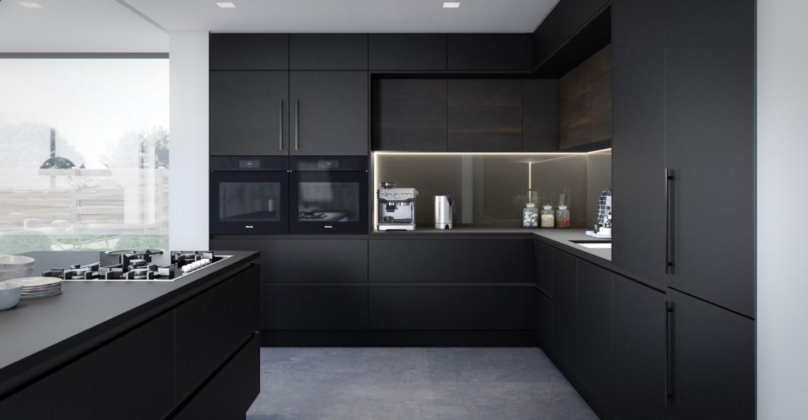 Modern Kitchen design trends 2019 — Hannaways Of Hilltown