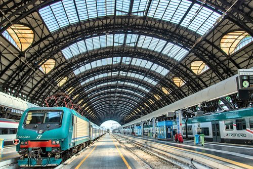 How To Reach Lake Como By Train From Milano Lakeside Real