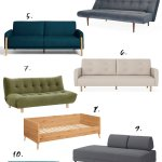 24 Sofa And Day Beds For All Tastes And Budgets French For Pineapple