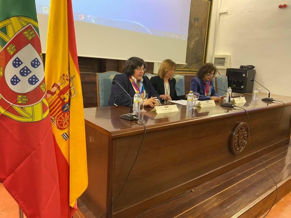I Fórum Ibérico de Rotary sobre Paz e Desenvolvimento Sustentável   Salamanca