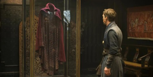 Doctor Strange Köstümü