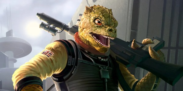 Star Wars: 15 Things You Didn't Know About Bossk | ScreenRant