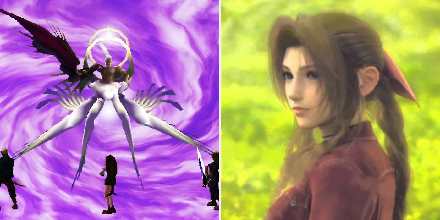 Things To Cut From Final Fantasy VII Remake ScreenRant