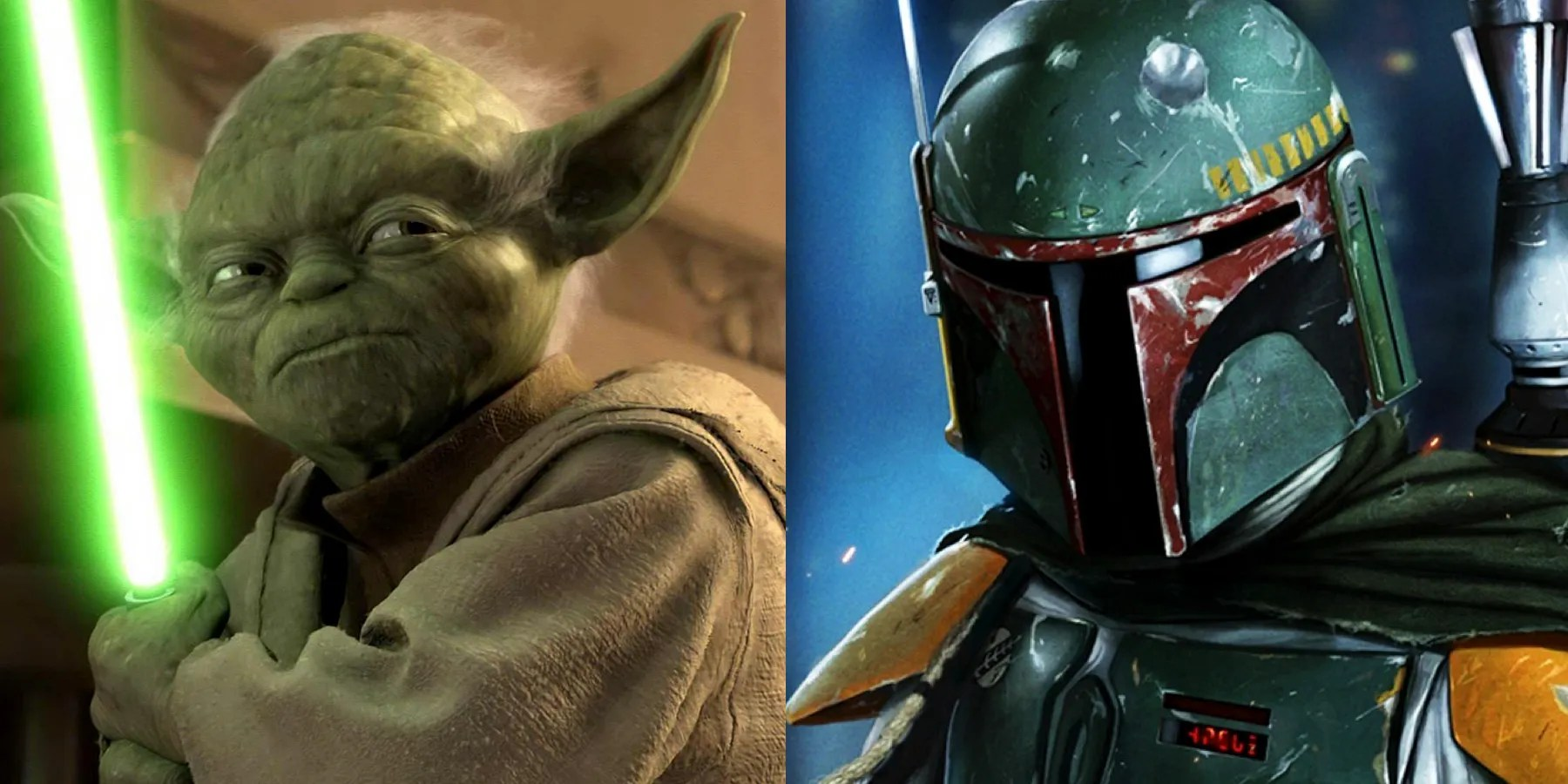 Yoda Amp Boba Fett Movies Are Being Considered Screen Rant