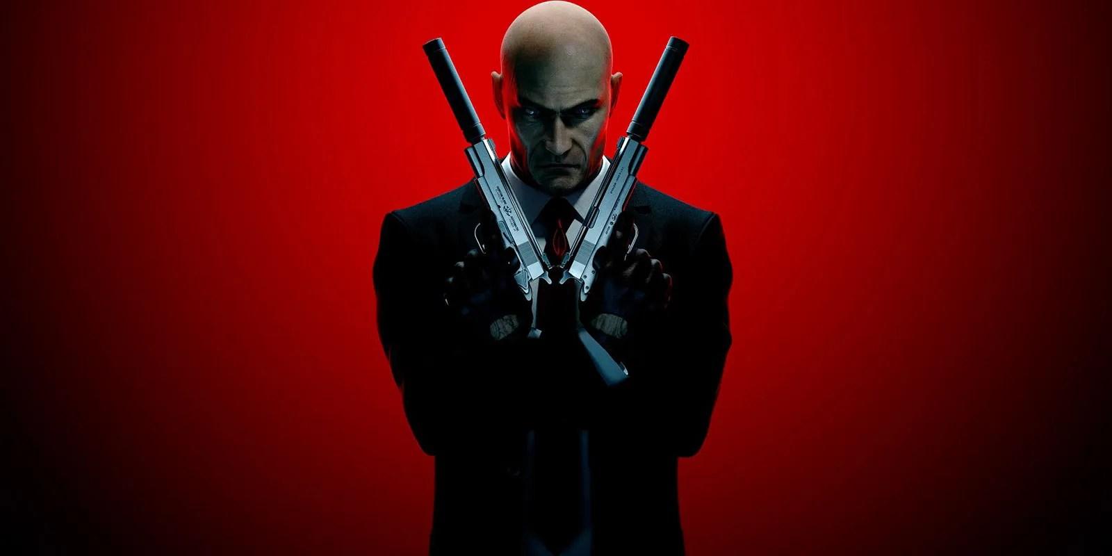 New Game Hitman Sniper Assassin May Be Coming Soon