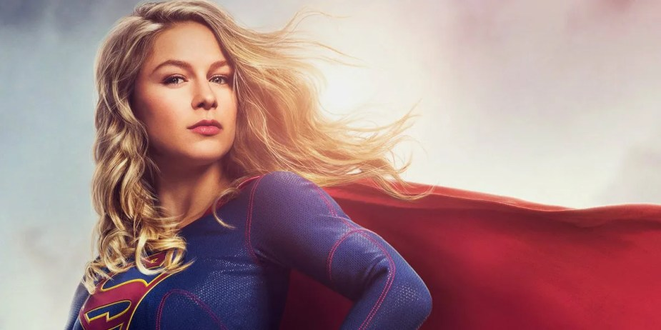 Image result for supergirl season 4
