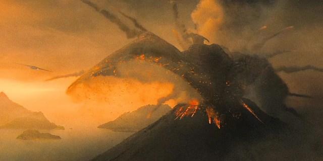 Godzilla: King of the Monsters Video Reveals New Look At Rodan