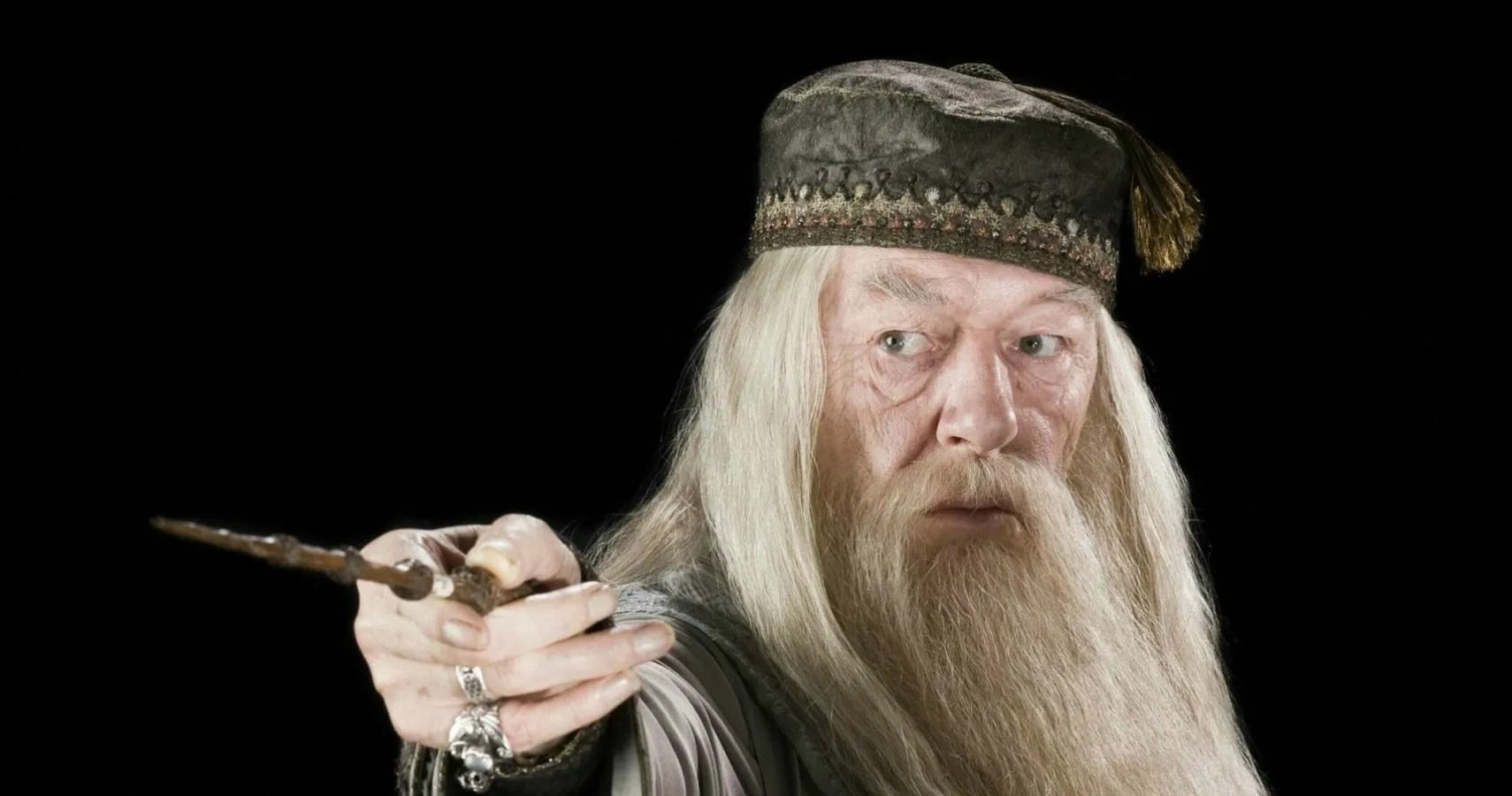 10 Canonical Facts That Make Dumbledore A Not So Nice Person