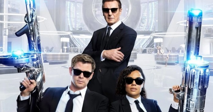 10 Things You Didn't Know About The Men In Black Franchise