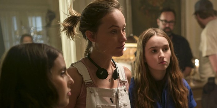 Olivia Wilde's Booksmart Follow-Up Lands at Universal