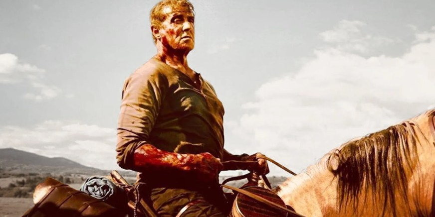 Rambo: Last Blood Ending & Real Meaning Explained | Screen ...
