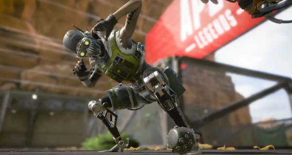 Apex Legends Character Guide: Octane | Screen Rant