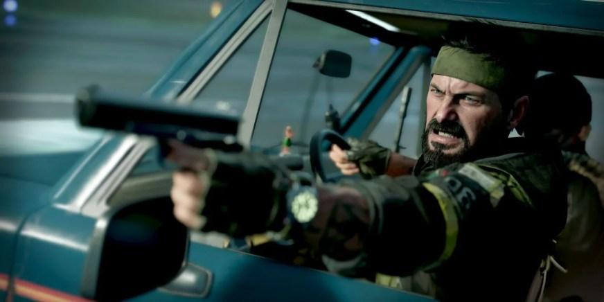Call Of Duty: Black Ops Cold War Beta Start Date Leaks In ...