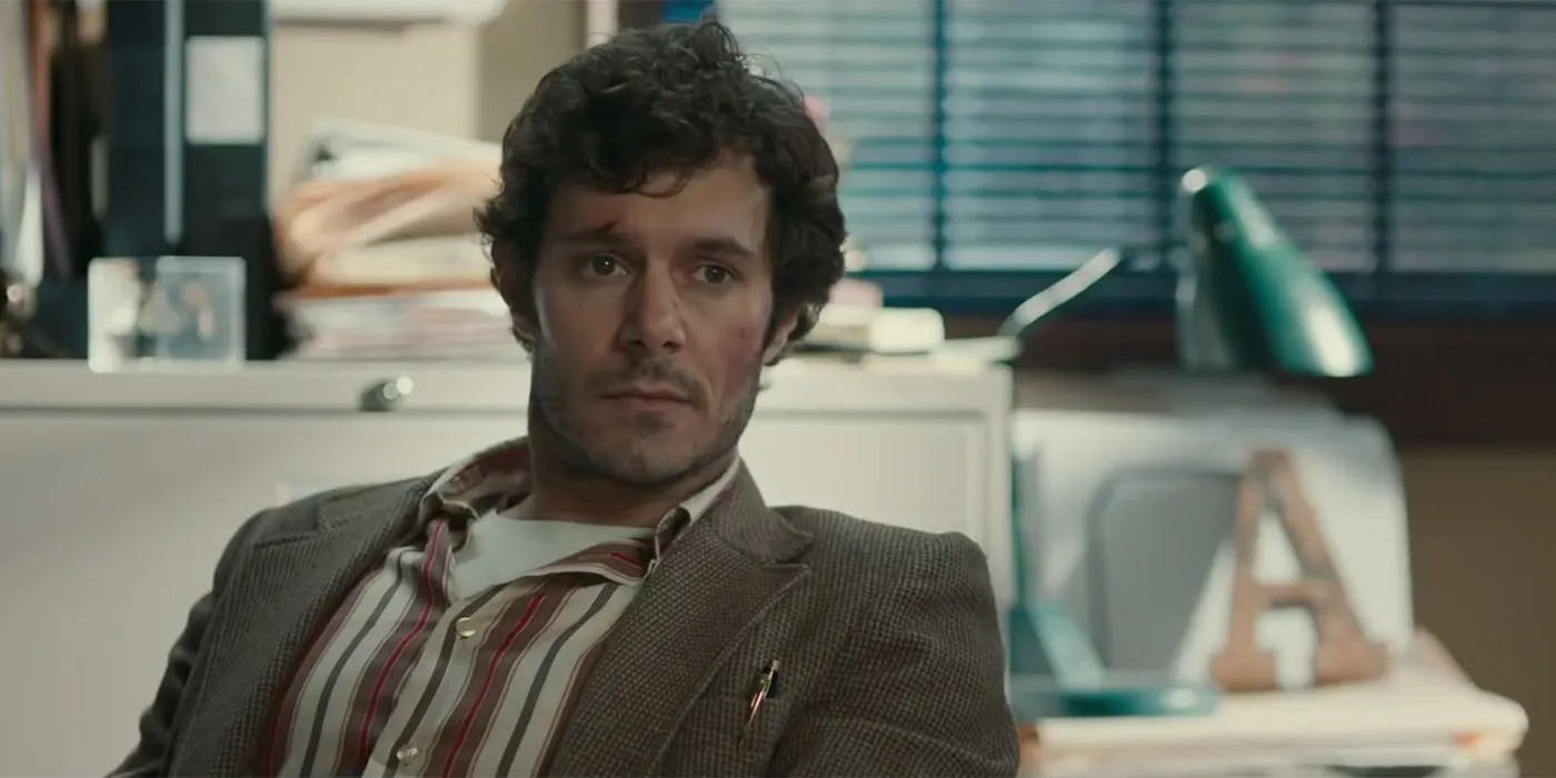 Adam Brody Interview: The Kid Detective - Path of Ex