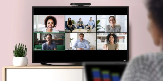 Zoom is now available on Facebook's TV portal, but should it be used?
