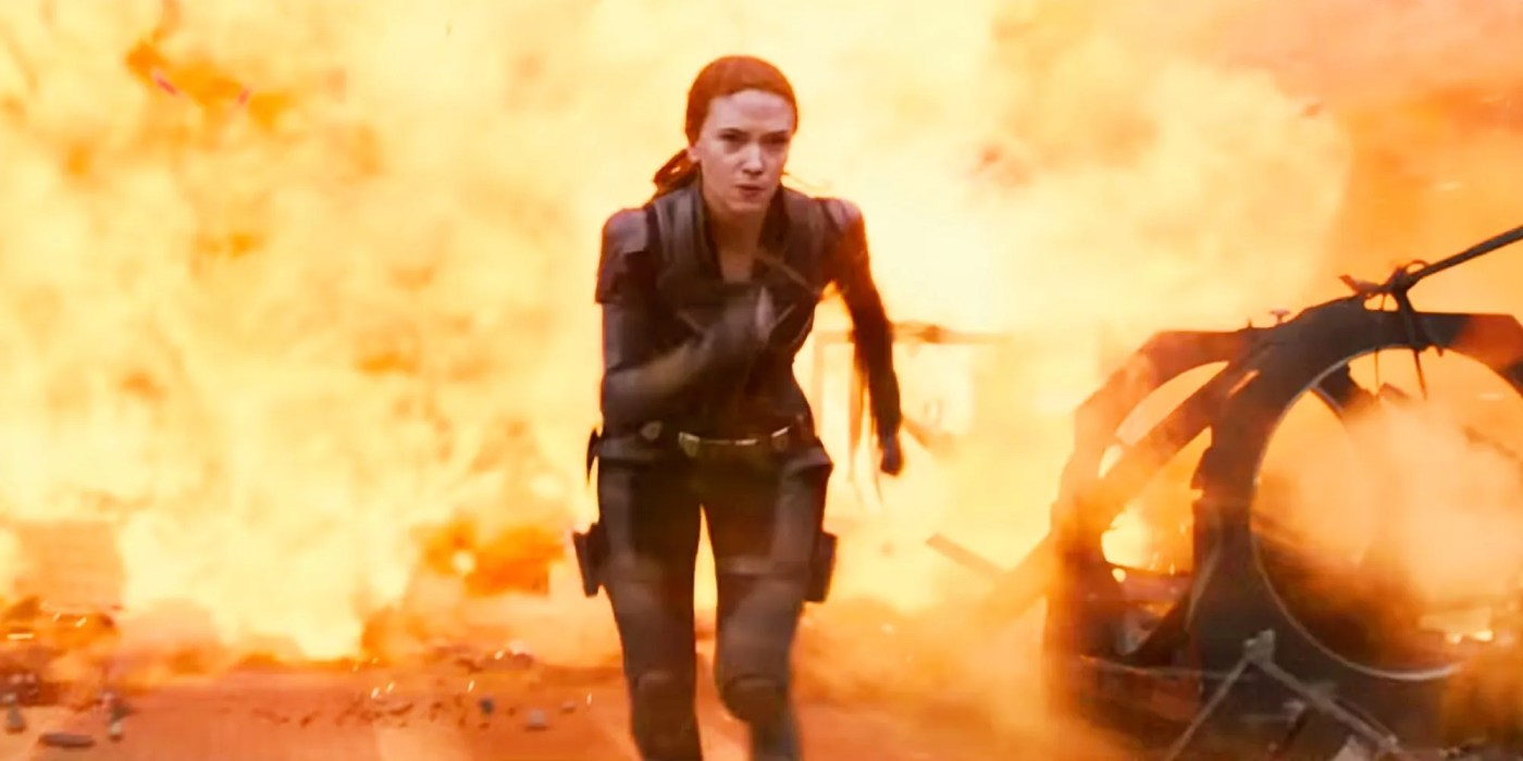 Black Widow Trailer Will Get You Excited For Long-Delayed MCU Movie