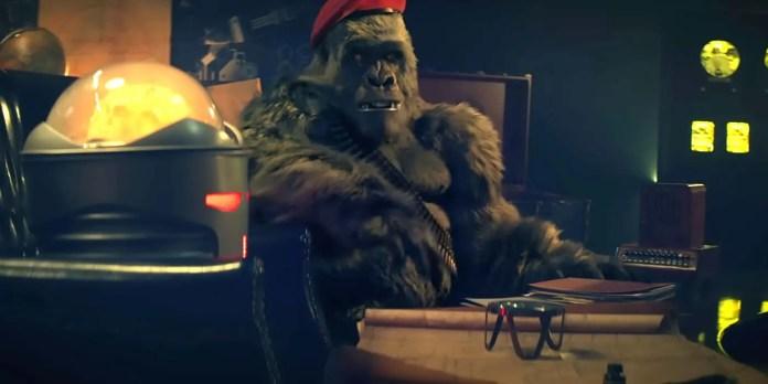 Doom Patrol Season 3 Trailer Introduces Brotherhood Of Villains