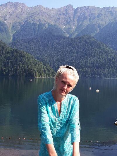 Знакомства Челябинск, Светлана, 43 - объявление девушки с фото