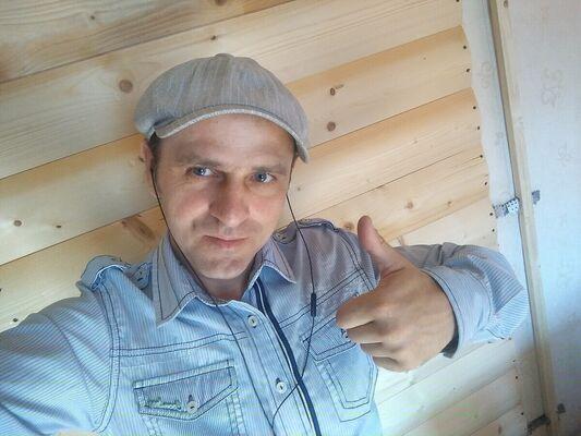 Знакомства Воронеж, Сергей, 40 - объявление мужчины с фото