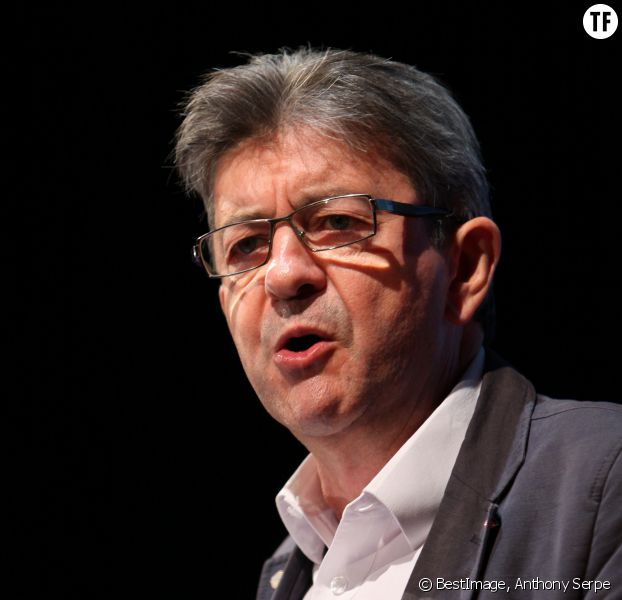 Image result for Jean-Luc Melenchon, photos
