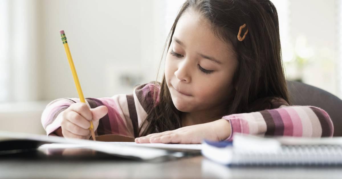 9 Conseils Pour Aider Un Enfant Faire Ses Devoirs