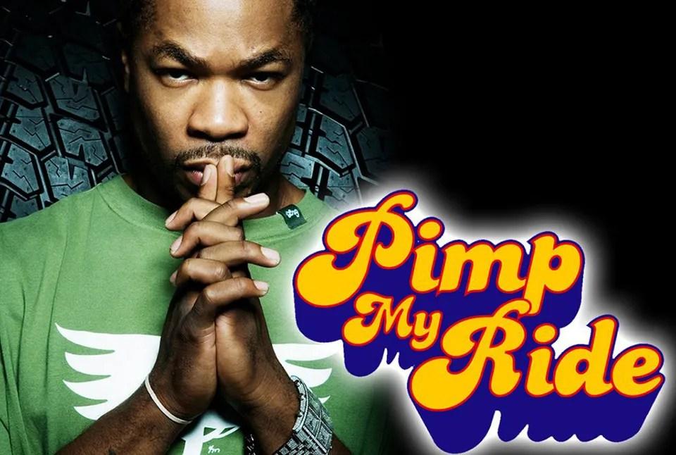 Pimp My Ride Fake Reality TV