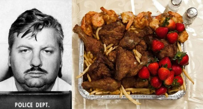 15 Famous Last Meals On Death Row Therichest