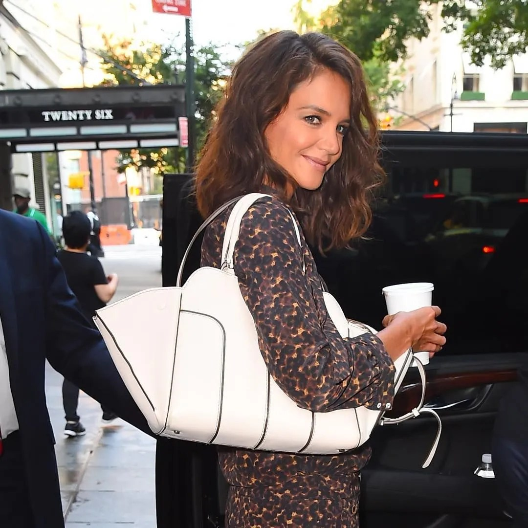 345e010ad7 30 Handbags Celebs Just Can't Go Without (And Their Worth) | Best ...