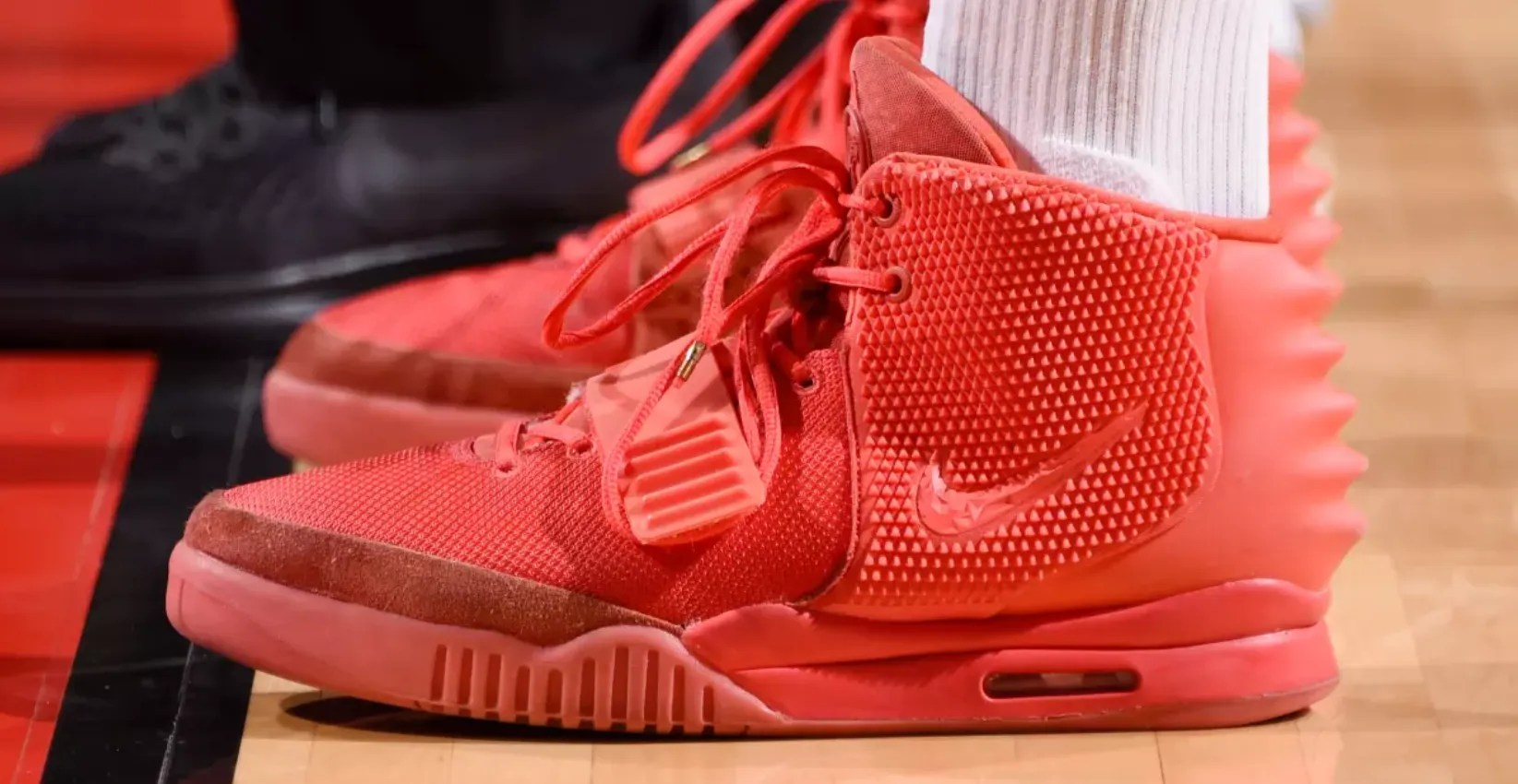 636a76877b8e This wouldn t be an article about sneakers without the addition of the  legendary Red Octobers. These are anything but affordable