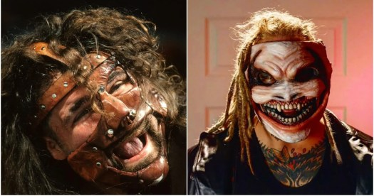 5 Greatest Masks In Wrestling (& 5 Of The Absolute Worst)