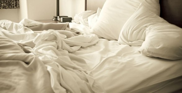 Research Finds That Making Your Bed In The Morning Can Be The Key To A Productive Day