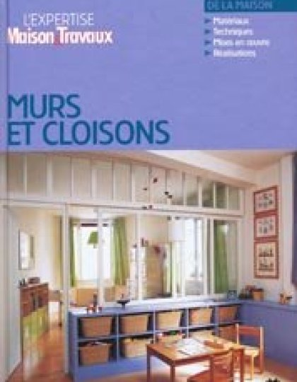 Pack 7 ebooks - Murs et Carrelages